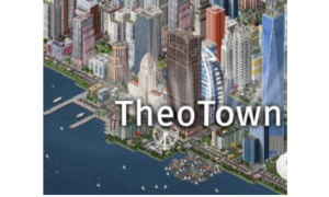 TheoTown Android/iOS Mobile Version Full Free Download