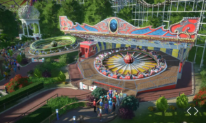 Planet Coaster APK Full Version Free Download (July 2021)