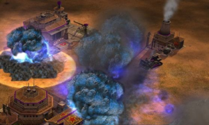 Command and Conquer Generals Zero Hour Game Download