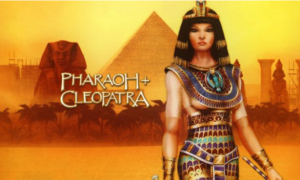 Pharaoh + Cleopatra Free full pc game for download