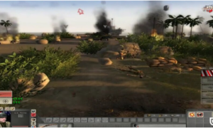 Men of War: Assault Squad PC Game Download For Free