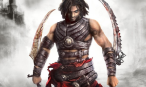 Prince of Persia Warrior Within IOS/APK Download
