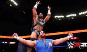 WWE 2K20 APK Download Latest Version For Android