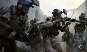 Call of Duty Modern Warfare 3 IOS/APK Download