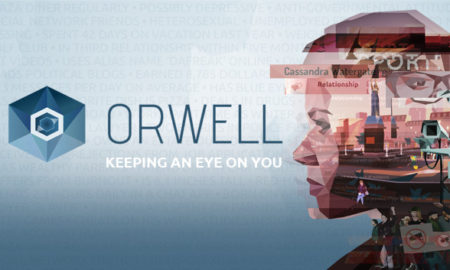 Orwell: Keeping an Eye On You IOS/APK Download